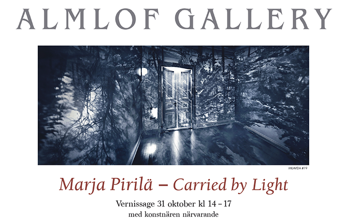 Marja Pirila past Exhibition